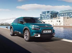 Citroën C4 Cactus, una renovación con muchos cambios