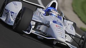 Indy 500: Sebastián Saavedra saldrá en novena fila
