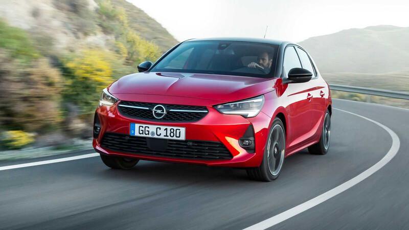 Opel vuelve a Latinoamérica ¿incluye Argentina?