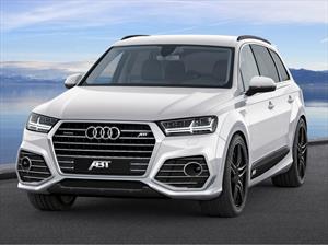 Audi Q7 por ABT Sportsline, perfeccionando la deportividad