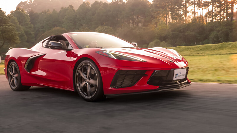 Chevrolet Corvette 2020 a prueba, perfectamente capaz de plantar cara al 911