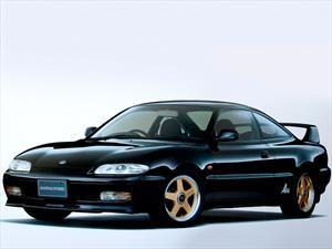 Mazda registra otra vez el nombre MX-6