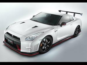 El Nissan GT-R recibe el paquete NISMO N Attack