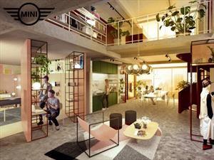MINI Living, un nuevo concepto de vivienda