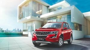 Mahindra XUV 500 se actualiza