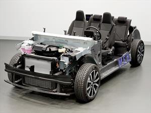 Lo que debes saber de la plataforma para autos eléctricos del Grupo Volkswagen
