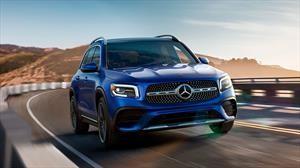 Mercedes-Benz GLB 2020 se presenta