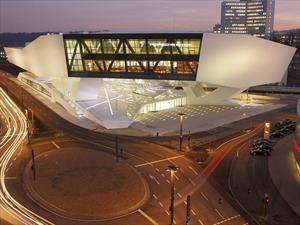 El Museo Porsche ha recibido a más de 3 millones de visitantes
