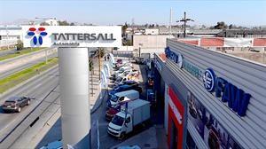 Tattersall Automotriz estrena nueva casa matriz