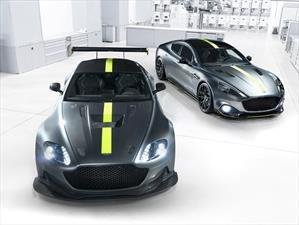 AMR, tuning de fábrica a los modelos de Aston Martin