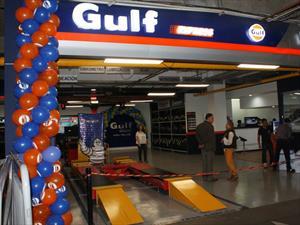 Nuevo Gulf Express en Salitre Plaza