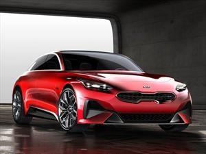 Kia Proceed Concept, un prototipo inspirado en el Stinger