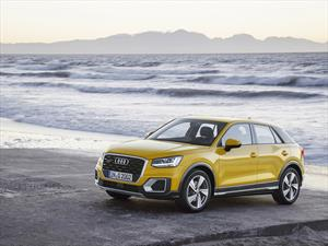 Audi Q2 2017, el nuevo intregrante de la familia Q