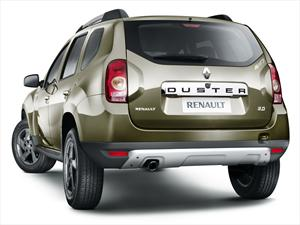 Renault Duster, Koleos y Megane III se presentan en Manizales