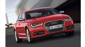 Audi S6 y S6 Avant se presentan en el Salón de Frankfurt 2011