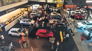 En noviembre se matricularon 23.949 vehículos nuevos en Colombia