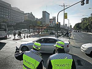 Aumentan las multas en la Ciudad de Buenos Aires hasta en un 200%