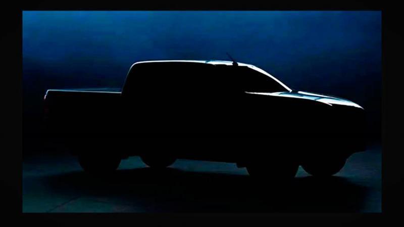 Mazda pone fecha para el debut de la nueva BT-50