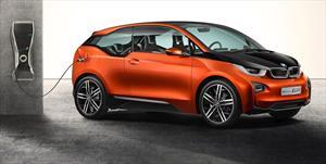 BMW Group y Schneider Electric desarrollaran soluciones de movilidad eléctrica