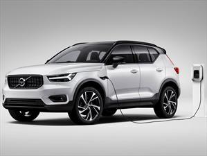 Volvo planea que la mitad de sus ventas sean autos eléctricos para 2025