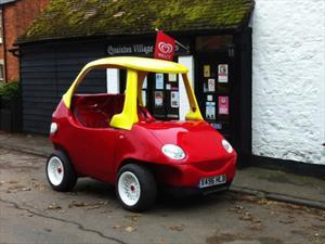 El auto ideal para el niño interior