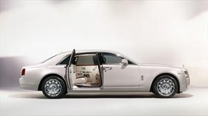 Rolls Royce Six Senses Concept debuta en Beijing 2012