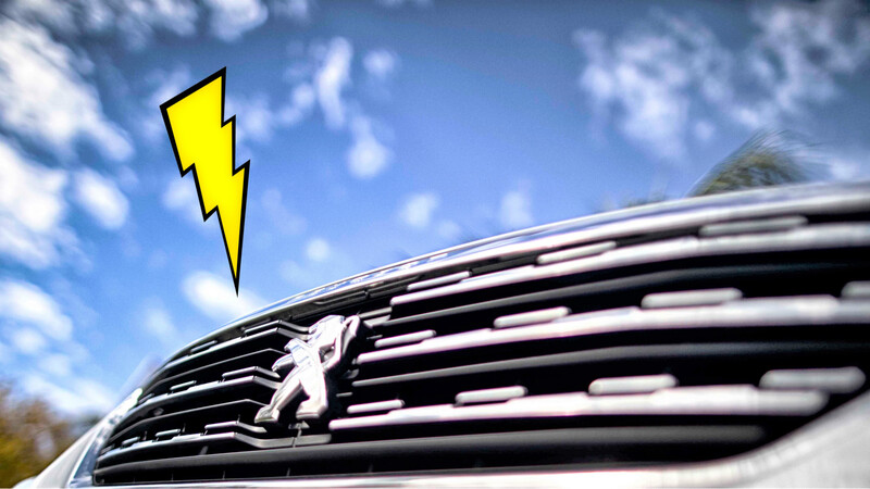 Desde conceptos hasta autos de producción, estos son todos los eléctricos de Peugeot
