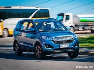 Test drive: Lifan X7 MyWay 2019