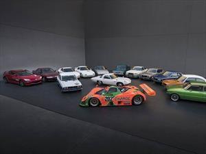Top5: Mazda celebra 50 años de sueños rotativos