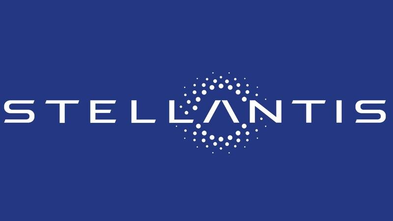 Este es el logo de Stellantis, la alianza entre FCA y Grupo PSA