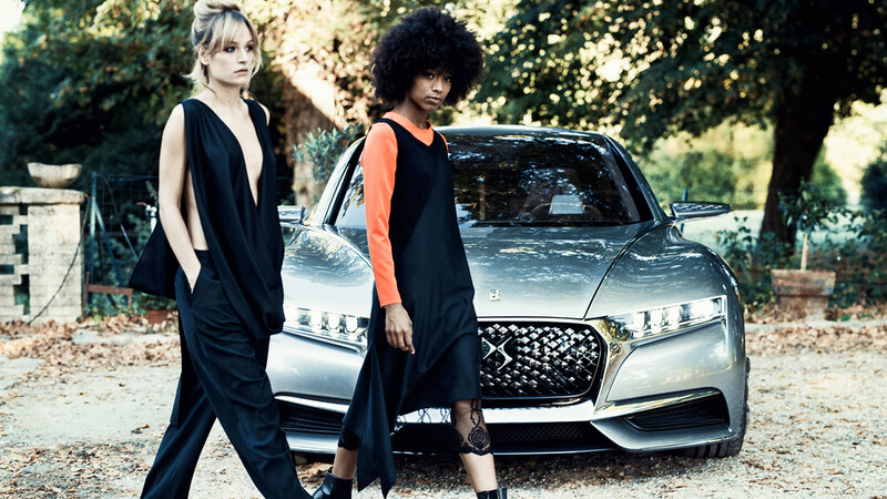 DS Automobiles auspicia el París Fashion Week