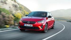 Opel Corsa 2020 con ADN francés