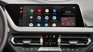 Por fin: Los BMW serán compatibles con Android Auto