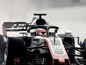 El nuevo Halo de seguridad para la F1 causa conflicto entre los pilotos