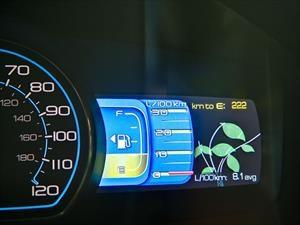 Ford tendrá 13 modelos híbridos