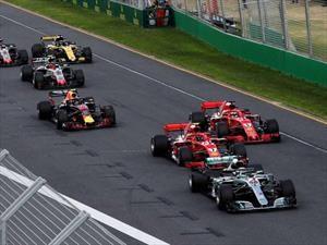 F1: ¿Cambia el formato de competencia?