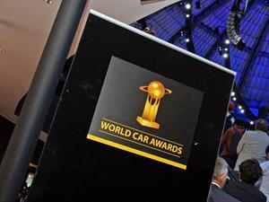 Los 10 finalistas al World Car of the Year 2016