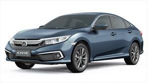 Regresa al país el Honda Civic