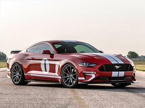 Hennessey Heritage Edition Mustang se presenta