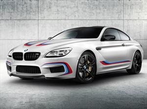 BMW M6 Coupé Competition Edition debuta