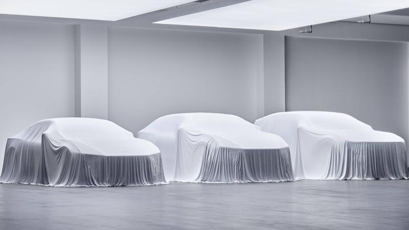La sueca Polestar anuncia tres nuevos modelos