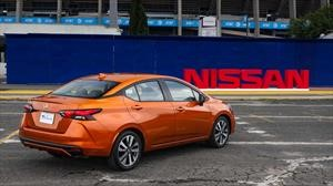 Conoce los precios del nuevo Nissan Versa 2020