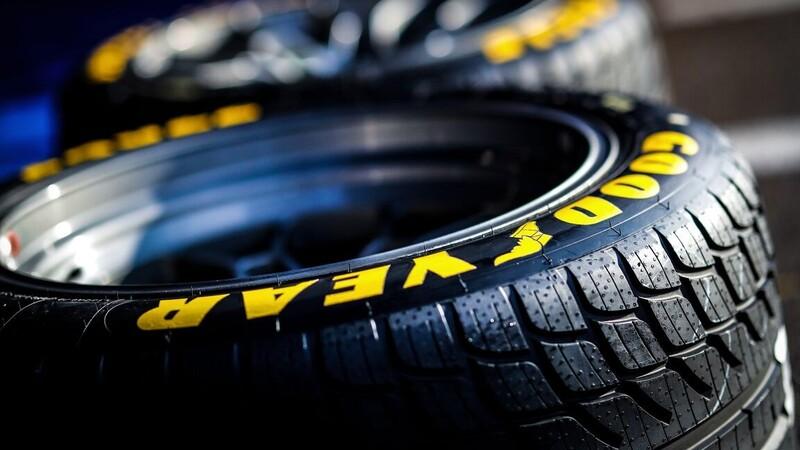 Goodyear entra en el negocio de los autos eléctricos