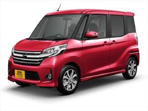 Nissan y Mitsubishi están desarrollando un minicar eléctrico
