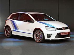 Volkswagen Polo edición WRC se presenta en Worthersee