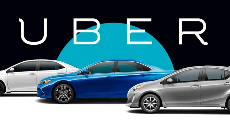 Toyota posee casi 300 millones de dólares en acciones de Uber