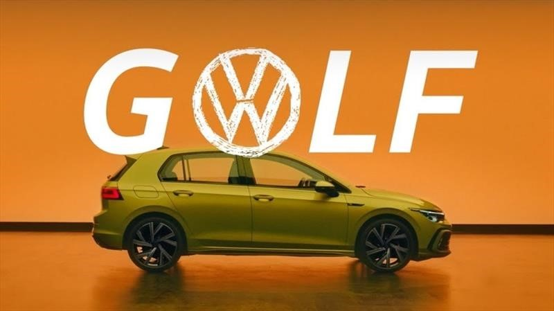 Este es el comercial del Volkswagen Golf que fue dado de baja por ser considerado racista