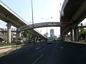 Usar las Autopistas Urbanas de la CDMX puede costar hasta 4 veces más que su precio inicial