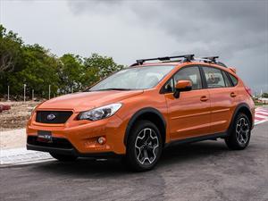 Subaru XV 2013 llega a México desde $339,900 pesos