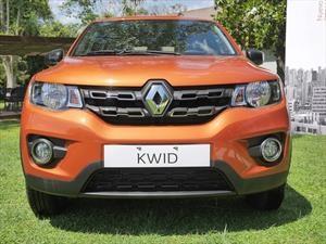 10 cosas que tenés que sabér del Renault KWID